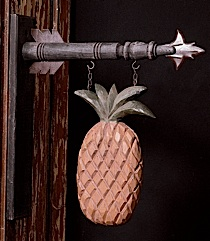 Hanging Pineapple Arrow Replacement