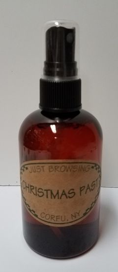 Christmas Past Room Spray