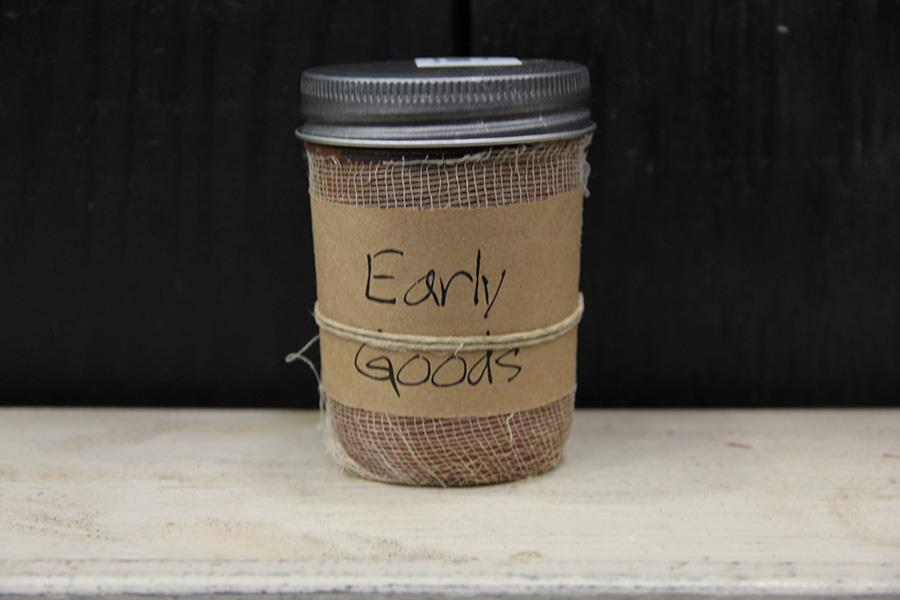Early Goods 8 Ounce