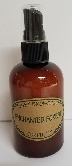 Enchanted Forest Room Spray