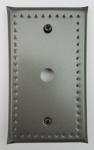 Cable Cover - Tin