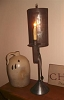 Olde Glory Tin Table Light