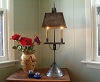 Alexandria Tin Table Light