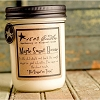 Maple Sugar House Soy Candle