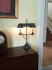Adams Primitive Table Light
