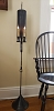 Jackson Tin Floor Lamp