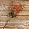 Rust Mini Flower Spray