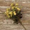 Mini Mixed Yellow Floral Bunch