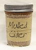 Mulled Cider 8 Ounce