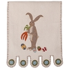 Bunny And Eggs Table Runner