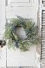 Bluestone Cedar Wreath | 16