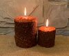 Pumpkin Butter Hearth Candle