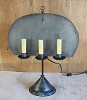 Brookhaven Tin Table Light