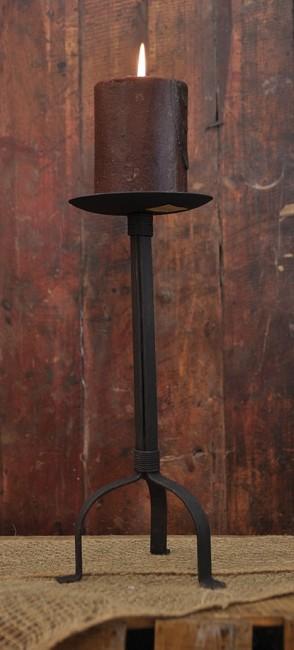 Pillar Candle Holder- Large
