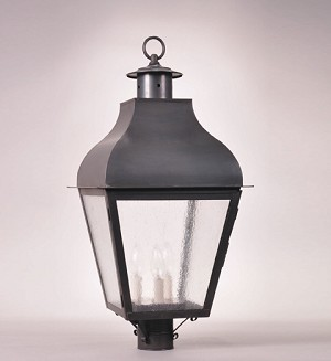Stanfield Large Post Light