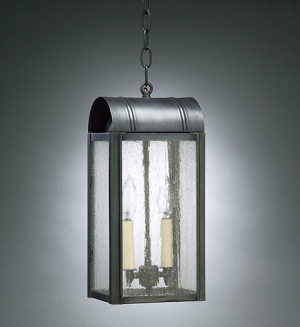Small Livery Hanging Light