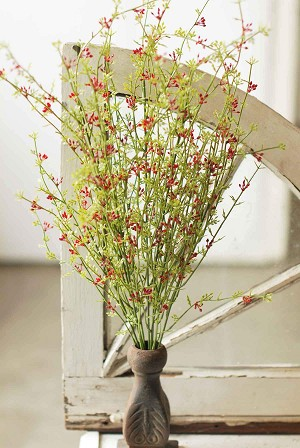 Fairy Buds Bush | 23"