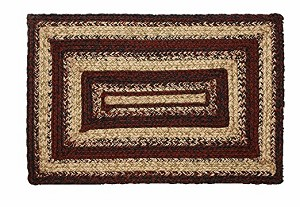 Radiance Rectangle Rug